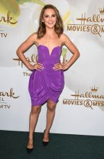 RACHAEL LEIGH COOK at Hallmark Event at TCA Summer Tour in Los Angeles 07/27/2017