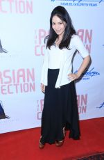 ROME SHADANLOO at The Persian Connection Premiere in Beverly Hills 07/15/2017