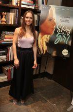 RYANN SHANE at Story of a Firl Screening in New York 07/17/2017