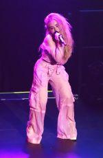 SABRINA CARPENTER Performs at Detour Tour at Vogue Theatre in Vancouver 07/06/2017