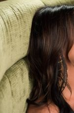 SARA EVANS for Taste of Country, July 2017