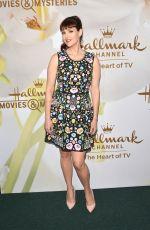 SARA RUE at Hallmark Event at  TCA Summer Tour in Los Angeles 07/27/2017
