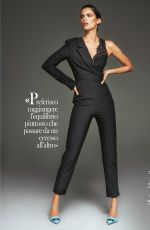 SARA SAMPAIO in Grazia Magazine, June 2017