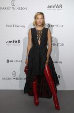 SARAH SNYDER at Vogue Party at Paris Fashion Week 07/04/2017