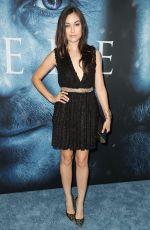 SASHA GREY at Game of Thrones Season 7 Premiere in Los Angeles 07/12/2017