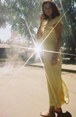 SELENA GOMEZ for Fetish Video Promos, 2017