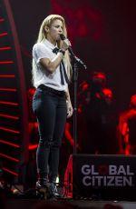 SHAKIRA Performs at Global Citizen Festival in Hamburg 07/06/2017