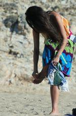 SHAY MITCHELL in Bikini at a Beach in Mykonos 07/03/2017