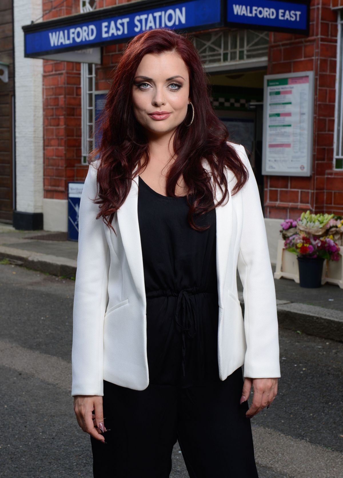 Shona Mcgarty Nude Photos 83