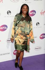 SLOANE STEPHENS at Pre-Wimbledon Party in London 06/29/2017