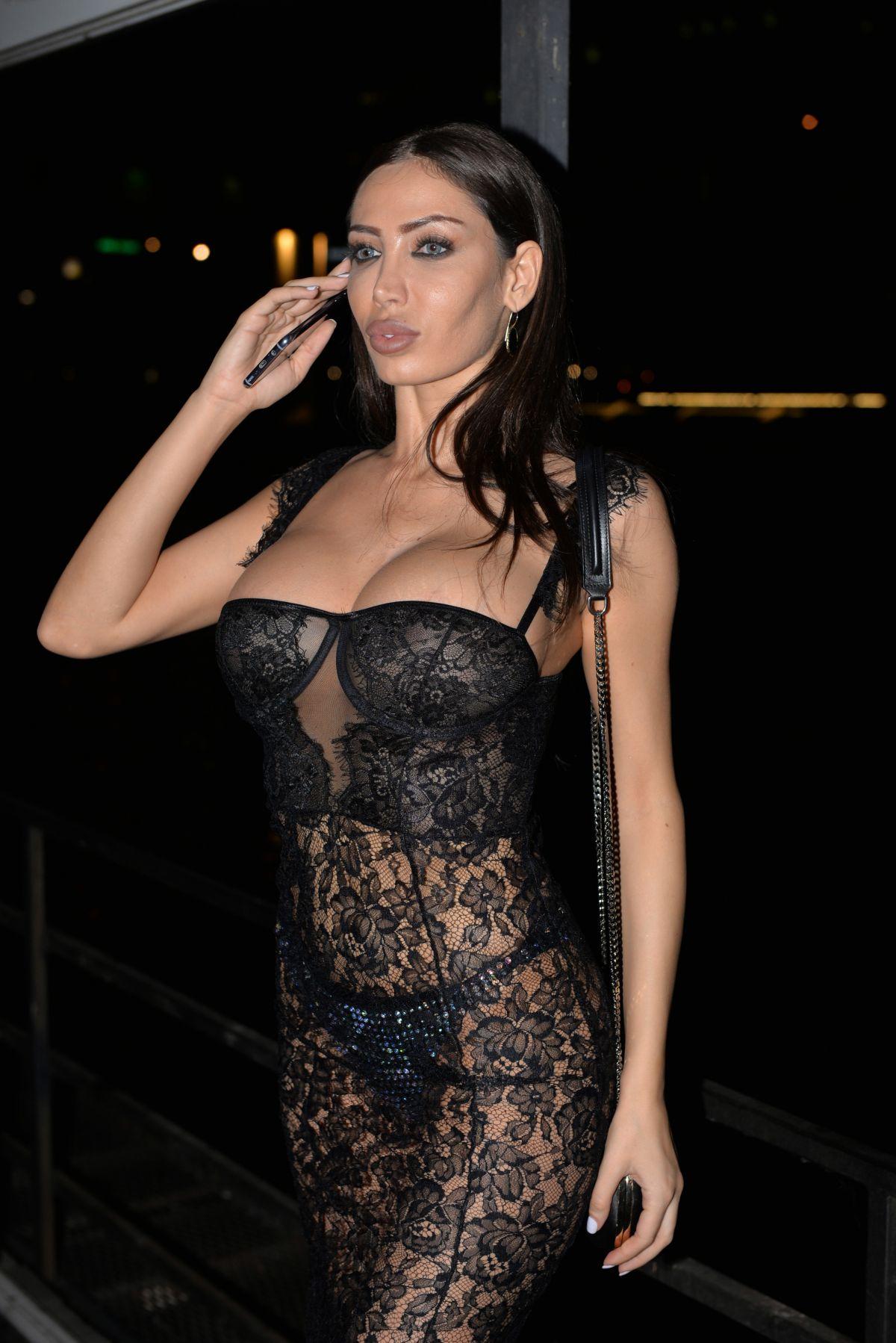 Soraja Sara Vucelic Nude Photos 4