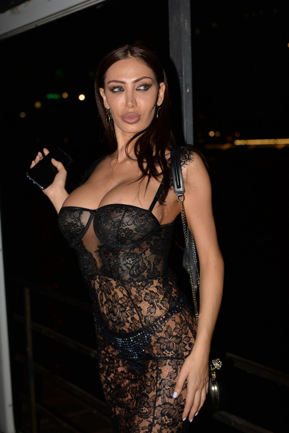 Soraja Vucelic naked 265