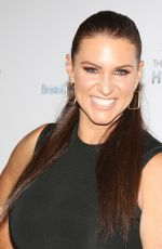 STEPHANIE MCMAHON at 3rd Annual Sports Humanitarian of the Year Awards in Los Angeles 07/11/2017