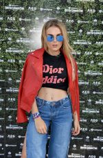 TALLIA STORM at Barclaycard Presents British Summer Time at Hyde Park in London 07/02/2017