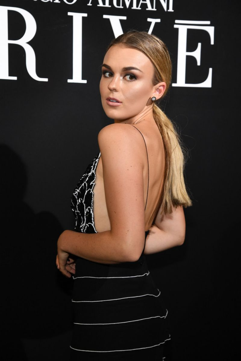 Tallia Storm Nude Photos 29