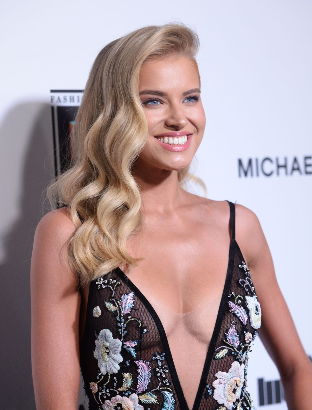 TANYA MITYUSHINA at Sports Illustrated 2017 Fashionable 50 Celebration in Los Angeles 07/18/2017