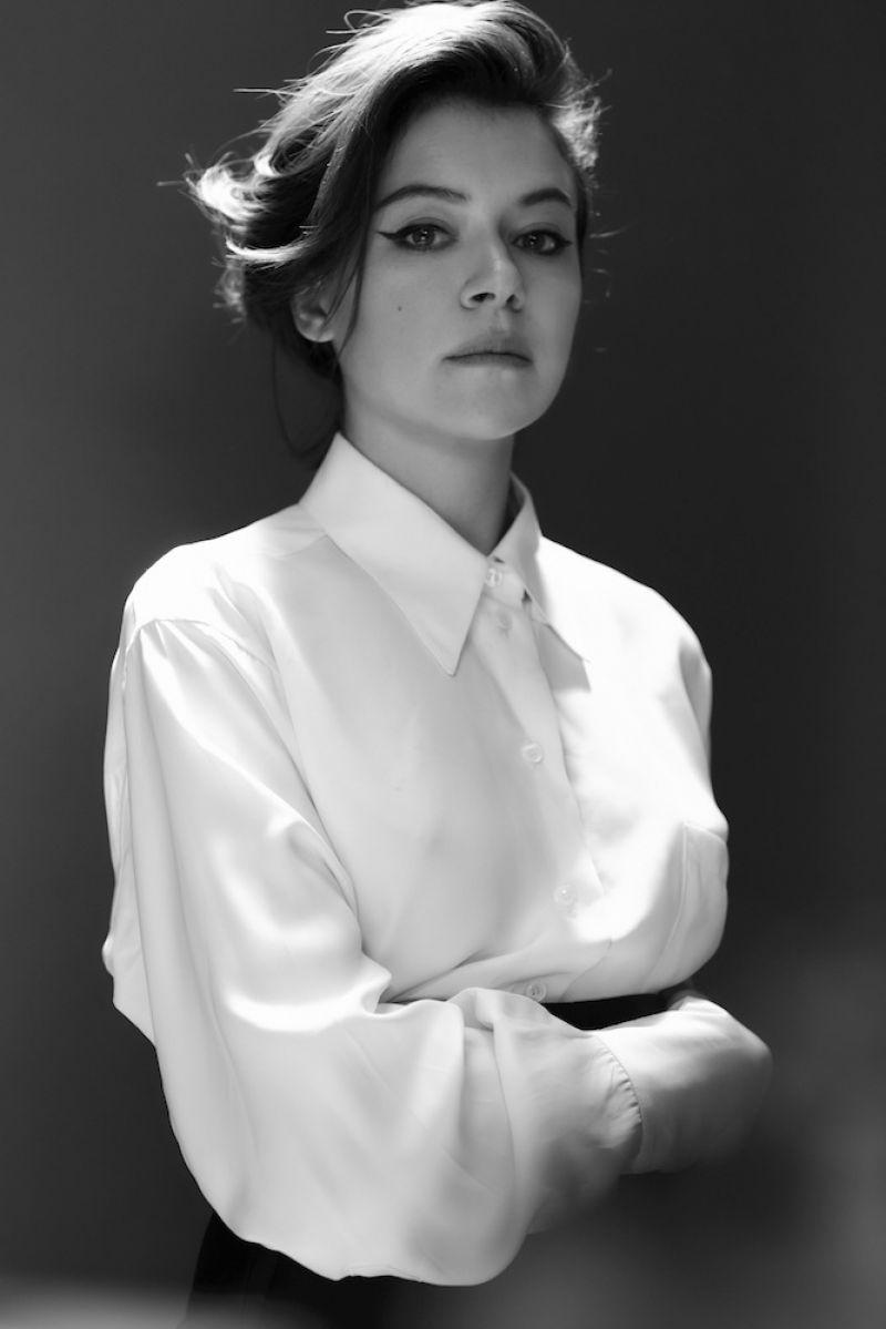 TATIANA MASLANY for Interview Magazine, August 2017