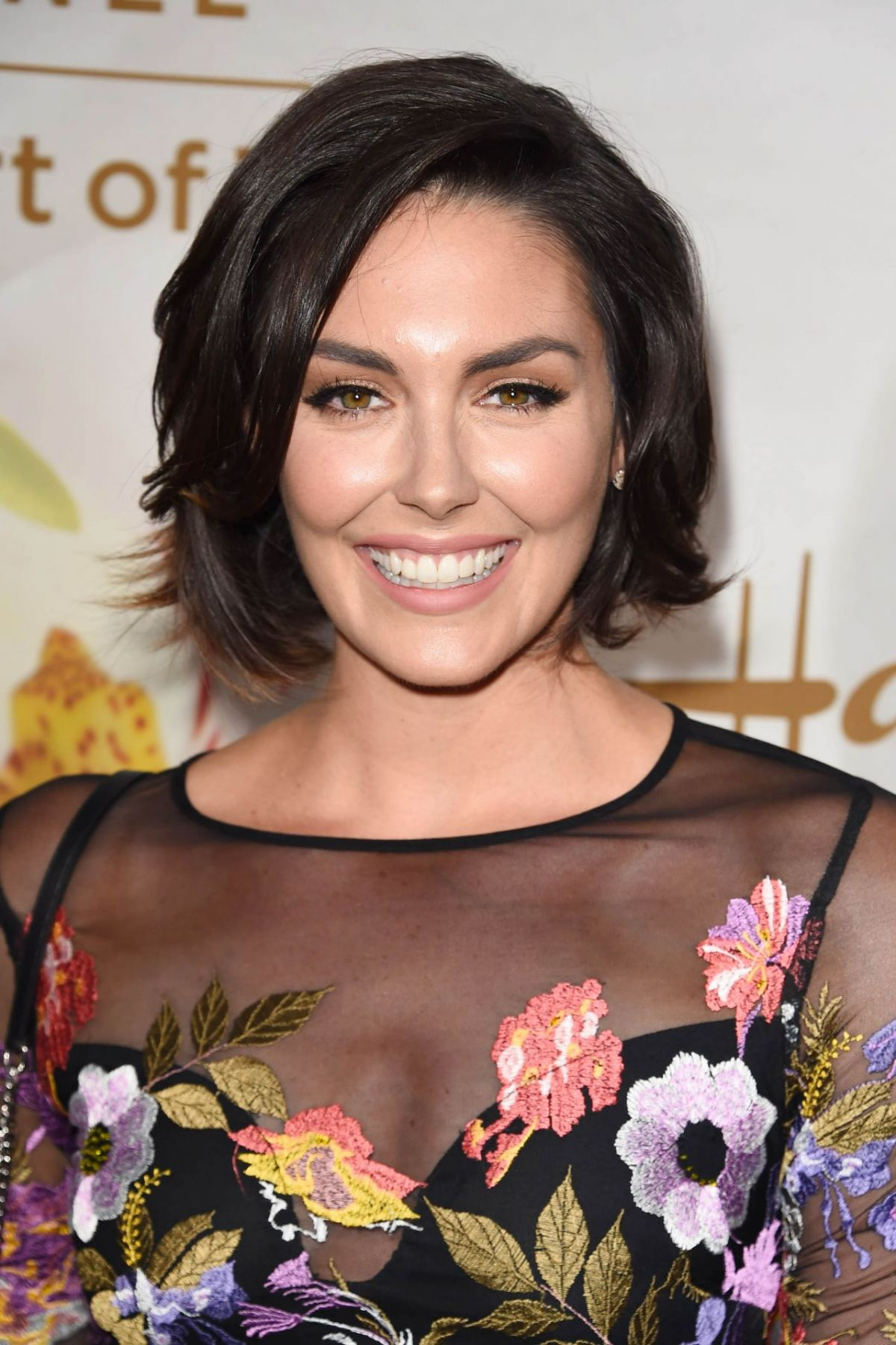 TAYLOR COLE at Hallmark Event at TCA Summer Tour in Los Angeles 07/27/2017
