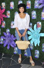 VANESSA HUDGENS at Mattel Launch Event for Their New Animal Inspired Brand Enchantimals in Los Angeles 07/18/2017