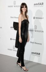 VANESSA MOODY at Vogue Party at Paris Fashion Week 07/04/2017