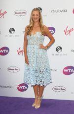VICTORIA AZARENKA at Pre-Wimbledon Party in London 06/29/2017