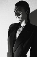 VITTORIA CERETTI for Vogue Magazine, April 2017