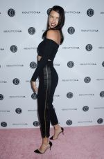 ADRIANA LIMA at 5th Annual Beautycon Festival in Los Angeles 08/12/2017