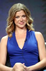 ADRIANNE PALICKI at 2017 Summer TCA Tour in Beverly Hills 08/08/2017
