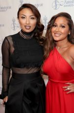 ADRIENNE BAILON at 32nd Annual Imagen Awards in Los Angeles 08/18/2017