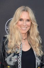 ALANA STEWART at Growing Up Supermodel Premiere in Studio City 08/16/2017
