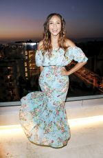 ALEXANDRA MAURER at Remus Lifestyle Night 2017 in Palma De Mallorca, 08/03/2017