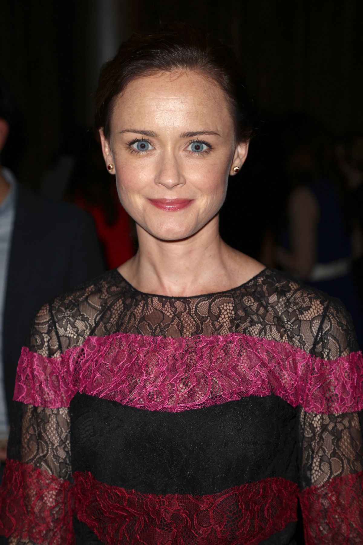 ALEXIS BLEDEL at 33rd Annual Television Critics ...