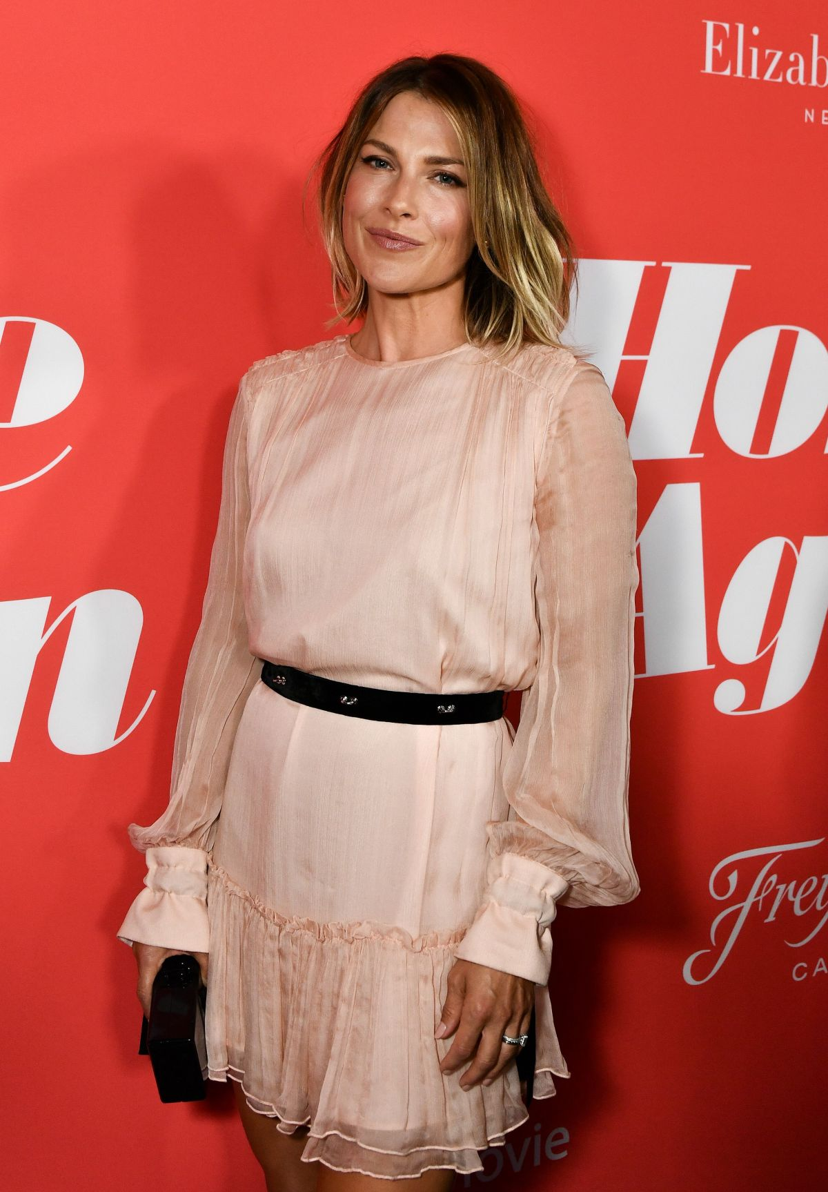 ALI LARTER at Home Again Premiere in Los Angeles 08/29 ...