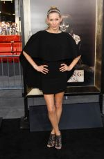 ALICIA VELA-BAILEY at Annabelle: Creation Premiere in Los Angeles 08/07/2017