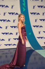 ALISSA VIOLET at 2017 MTV Video Music Awards in Los Angeles 08/27/2017