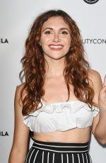 ALYSON STONER at 5th Annual Beautycon Festival in Los Angeles 08/12/2017