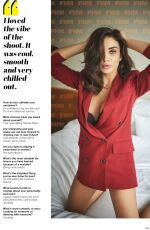 AMY JACKSON in FHM Magazine, India August 2017