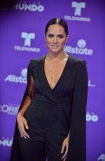 ANA LORENA SANCHEZ at Telemundo