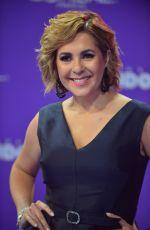 ANA MARIA CANSECO at Telemundo