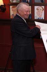 ANA VILLAFANE - Portrait Unveiling at Sardi
