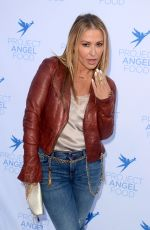 ANASTACIA at Project Angel Food Gala in Los Angeles 08/22/2017