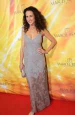 ANDIE MACDOWELL at Remus Lifestyle Night 2017 in Palma De Mallorca, 08/03/2017