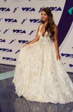 ANDREA RUSSETT at 2017 MTV Video Music Awards in Los Angeles 08/27/2017