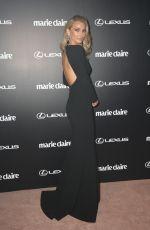 ANNA HEINRICH at Black Tie 2017 Prix De Marie Claire in Sydney 08/15/2017