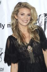 ANNALYNNE MCCORD Take a Bite Out of Bullying Event in Hollywood 07/30/2017