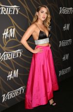 ANNE WINTERS at Variety Power of Young Hollywood in Los Angeles 08/08/2017