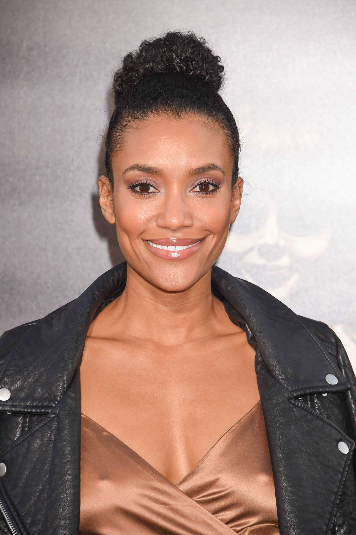 in bikini Annie Ilonzeh naked photo 2017