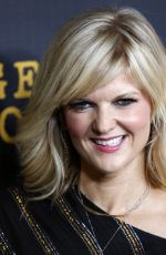 ARDEN MYRIN at Get Shorty Premiere in Los Angeles 08/10/2017