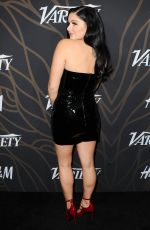 ARIEL WINTER at Variety Power of Young Hollywood in Los Angeles 08/08/2017