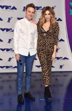 ARIELLE VANDEBERG at 2017 MTV Video Music Awards in Los Angeles 08/27/2017